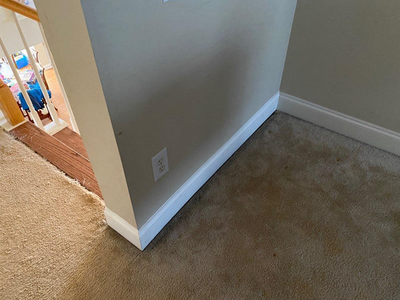 After-Baseboard Replacement